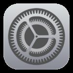 App Einstellungen iOS