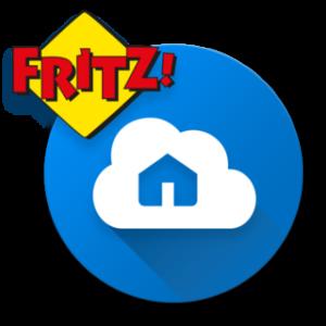 AVM MyFRITZ! Logo